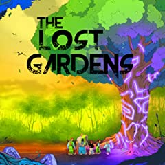The Lost Gardens #03