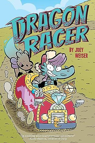 Dragon Racer