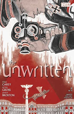 The Unwritten No.10