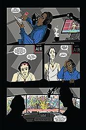 Life Under Kaiju #1