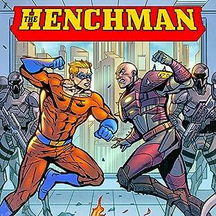 The Henchman #1
