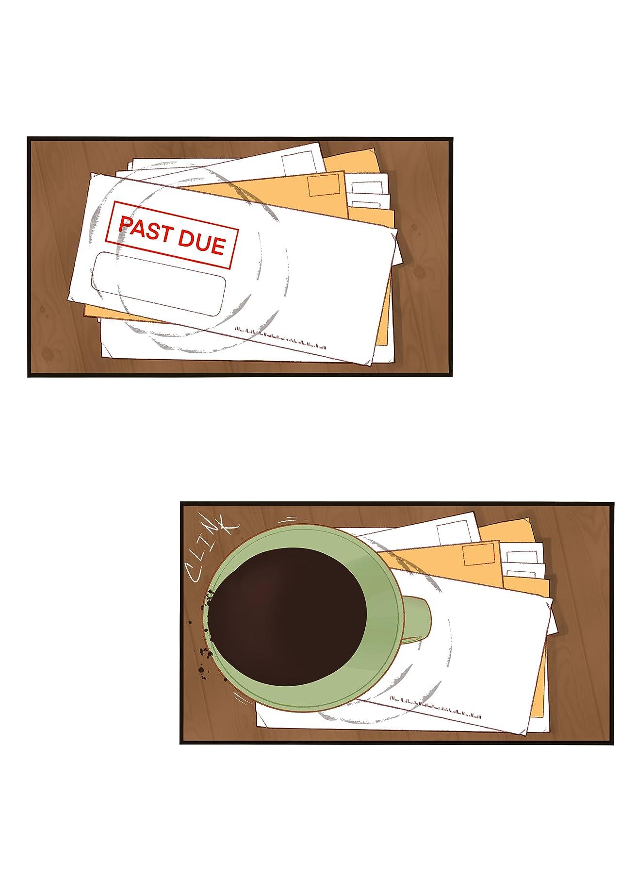 Burnt Out Comics #2