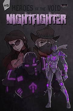 Nightfighter #15