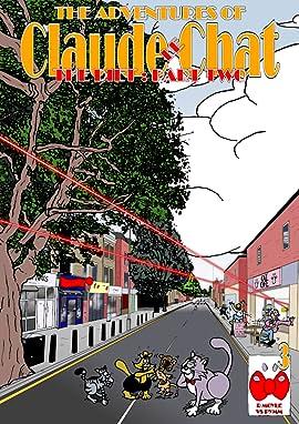 Claude Le Chat #03