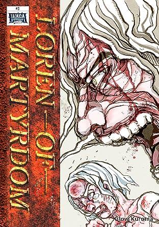 Loren of Martyrdom #3