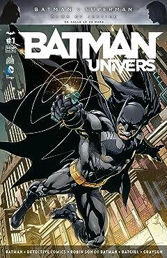 Batman Univers Vol. 1