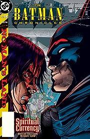 The Batman Chronicles (1995-2001) #18