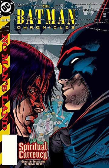 The Batman Chronicles (1995-2001) #18