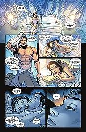 Justice League: Last Ride (2021-) No.1