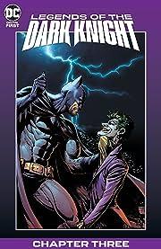 Legends of the Dark Knight (2021-) #3