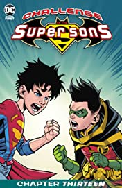 Challenge of the Super Sons (2020-) No.13