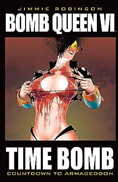 Bomb Queen Vol. 6: Time Bomb
