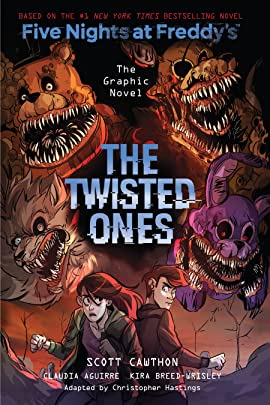 Five Nights at Freddy's Vol. 2: The Twisted Ones