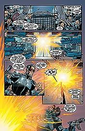 Gatecrasher Vol. 1 #1 (of 4)