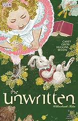 The Unwritten #12