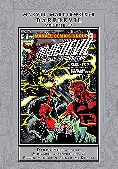 Daredevil Masterworks Tome 15