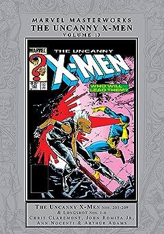Uncanny X-Men Masterworks Vol. 13