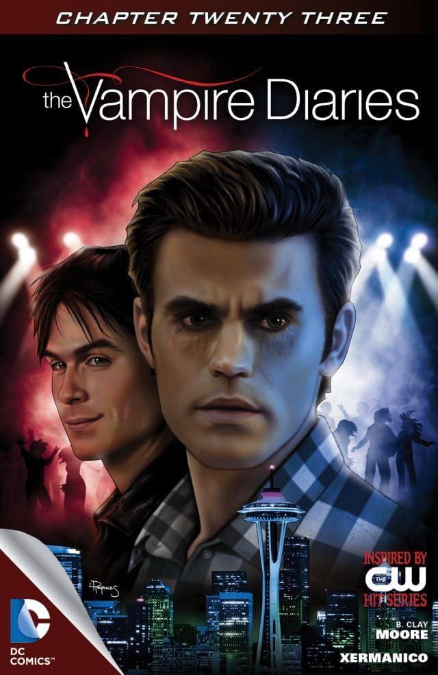 The Vampire Diaries #23