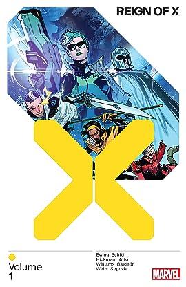 Reign Of X Vol. 1