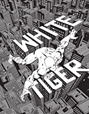 The Marvel Art Of George Perez