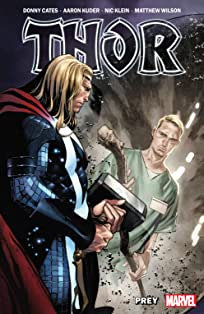 Thor By Donny Cates Vol. 2: Prey