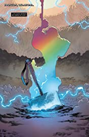 Thor By Donny Cates Tome 2: Prey