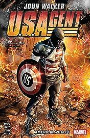 U.S.Agent: American Zealot