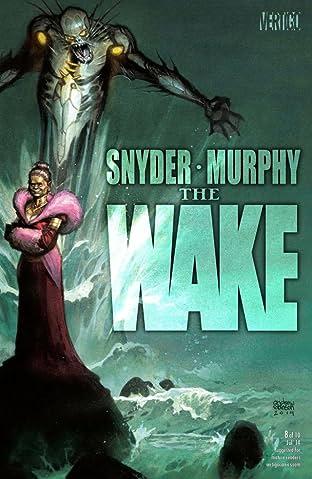 The Wake No.8 (sur 10)
