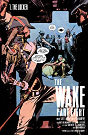 The Wake #8 (of 10)