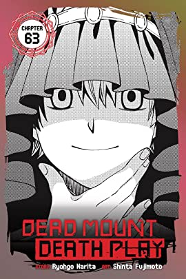 Dead Mount Death Play #63