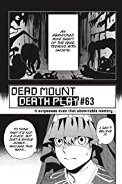 Dead Mount Death Play #63
