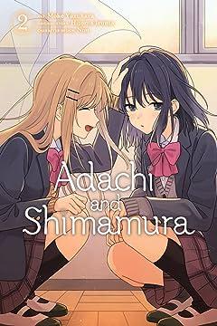 Adachi and Shimamura Vol. 2