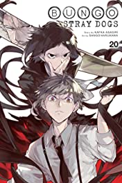 Bungo Stray Dogs Tome 20