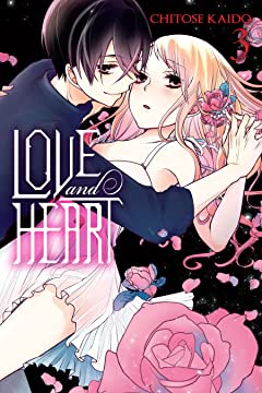 Love and Heart Vol. 3