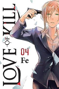 Love of Kill Vol. 4