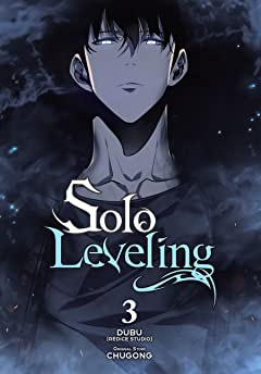 Solo Leveling Vol. 3