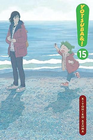 Yotsuba&! Vol. 15
