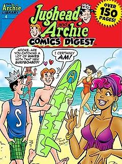 Jughead and Archie Comics Digest #4