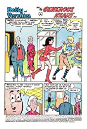 Archie's Girls Betty & Veronica #187