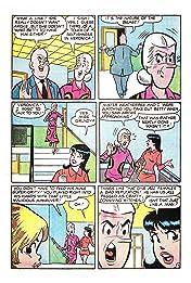 Archie's Girls Betty & Veronica #187
