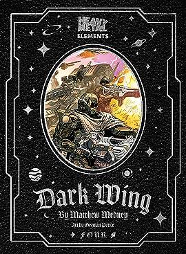 Dark Wing #4 (of 10)