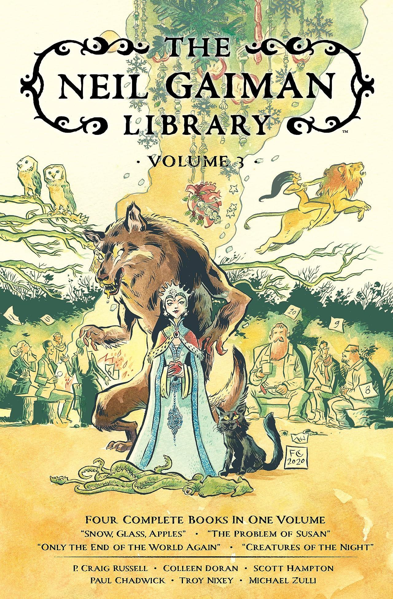 The Neil Gaiman Library Vol. 3