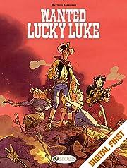 Wanted: Lucky Luke