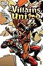 Villains United #5 (of 6)