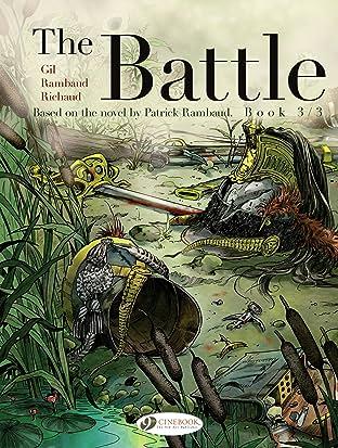 The Battle: Book 3