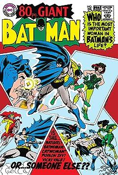 Batman (1940-2011) No.208