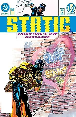 Static (1993-1997) #10