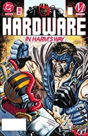 Hardware (1993-1997) #10