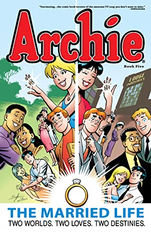 Archie: The Married Life Tome 5