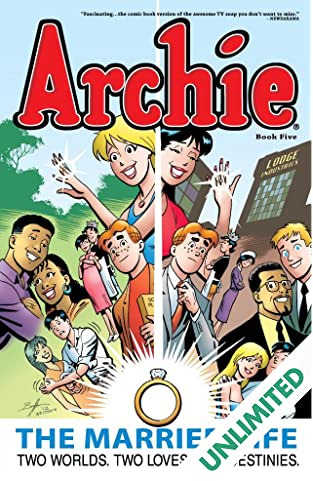 Archie: The Married Life Vol. 5